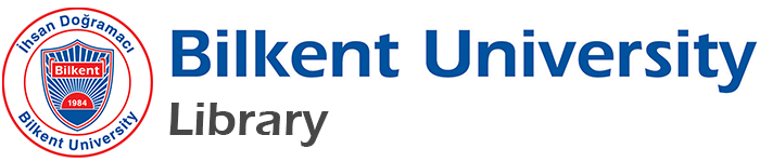 Bilkent University Library Logo