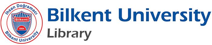 Bilkent University Library Logo